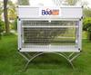 box-type mosquito trap