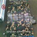 Utilisé des hors-bords à vendre zingué tôle d'acier ondulée, Zinc toiture métallique