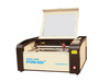 2014 new cheap laser engraving and cutting machine for glass Strom 500