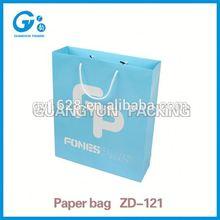 Best Price happy birthday printed paper bag