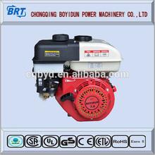 Air Cooling Single Cyliner 4 Stroke OHV honda Gasoline Generator Engine