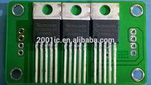 Integrated Circuits New And Original Parts TD1501HL50