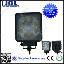 epistar Atv Auro Led Work Light ,24w Led Work Lamp,1800lm Work Light Led