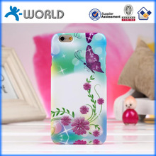 2014 OEM design qualified CE RoHS latest mobile phone skin cover for iphone 6