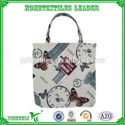 Top seller paper canvas bags wholesale