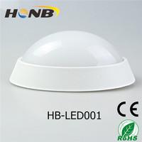 ip65 outdoor waterproof wall surface aluminum lamp electronic market dubai
