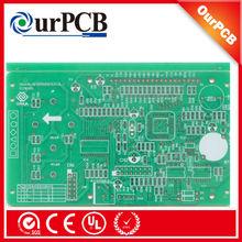 Copper Prototype PCB Stripboard/ Printed Circuit Board/Strip/Vero Board