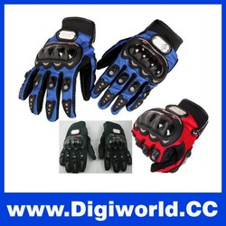 Protective Men Gloves Motorcycle for Bicycle