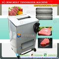 2014 nuevo de alta calidad ablandador de carne de la máquina