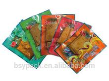 food grade vacuum/retort plastic bag for vegetable,fruit and cooked food