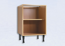 High quality kitchen cabinet wall unit and base unit with good price