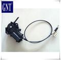 series eléctricos de piezas DH220-5 Solenoide de parada para las piezas del motor de arranque excavadora a precios más bajos