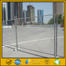 galvanized temporary wire mesh fence for Australia