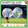 2014 NEw product Crazy Ball Game PVC/TPU body bumper ball adult toy