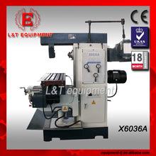 X6036A CE Certificated Deep Drilling Machine