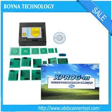 2014 HOT selling New xprog m programmer Metal Model XPROG-M Programmer V5.3 Best Price Now !!!