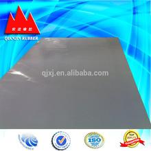 rubber badminton floor mat