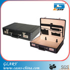 Professional PVC or PU lawyer briefcase