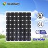 hot sale soalr panels cells for caravan accessories