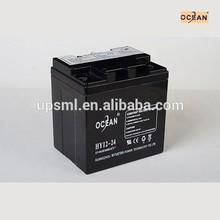 MSDS battery 12v 28ah
