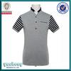high quality slim fit mens polo shirt comfortable 100% man polo shirt stock lot