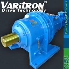 Varitron Cyclo Drive Gear box Reducer Motor variable speed motor