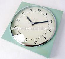 wooden pendulum wall clocks