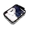 hot sale polyester traveling multifunction toilet bag