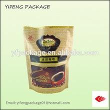 Alibaba china most popular green tea bag with zipper