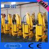 Mini Telescoping Boom Mini hydraulic cylinder 3 ton SQ3.2SA2 for sale made in china wiht CE ISO certificate