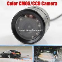 Waterproof reversing car backup camera CCD/CMOS backup car camera