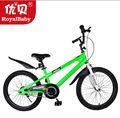 2014 nuevo diseño royalbaby bicicleta niño con marcos de acero fabricados en china