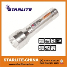 Classic promotion 9 led lighting torch