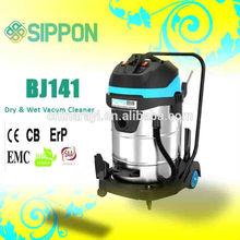 Big Capacity of Dry & Wet Vacuum Cleaner