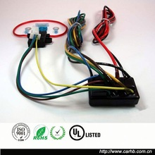 Supply motorcycle ignition wiring harness loom from China