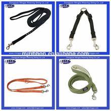 fashional nylon rope dog leash and harness