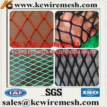 Factory!!!!! Best choose!!!! KangChen monofilament nylon fishing knot net,edge mesh mono or multi