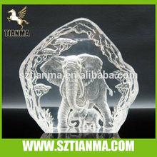 Fashionable Animal Sculpture HandCraft Factory