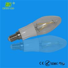 CE ROHS Glass cover 7w hot sale led bulb lg smd5630 e27 & b22