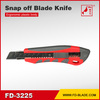 Utility Snap-off Knife and Import Knife