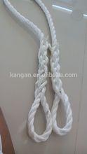 Polypropylene 10mm 3-Strand Marine Rope