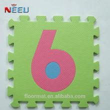[NEEU] HOS606025 puzzles mat floor sheet