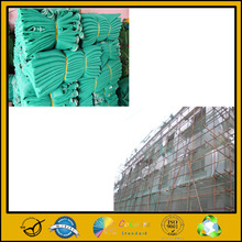 Insulation and ventilation green construction safety net,wholesale price+best seller