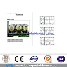 residential apartment hotel building plans