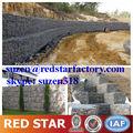 Blocs de mur de pierre/mur de pierre gabion/mortier de pierre mur de soutènement