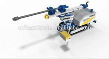 2014 China Unimate developed multifunctional mini water powered generators