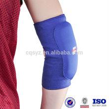 EVA foam elbow pad neoprene waterproof kids knee and elbow pads orthopedic safety arm sleeve