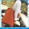 Reusable Eco Natural Color Cotton Shopping Bags
