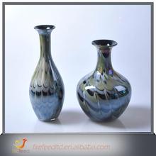2015 New Design Aluminium Flower Vase