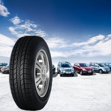 Hot sale durable commercial sand and desert PCR car tires